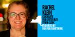 Rachel Klein, Candidate for Oyster Bay Town Clerk