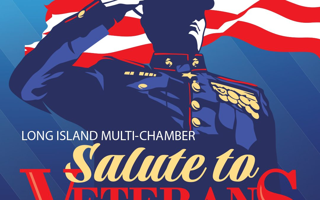 Multi-Chamber Salute to Veterans Event, November 19th